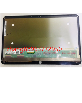 DELL XPS 12 9Q33 IPS FHD Touch LCD SCREEN Panel LP125WF1(SP)(A3) zhang88