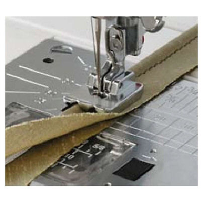 Janome Sewing Machine Piping Foot