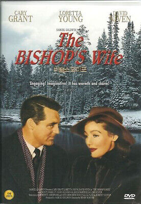 The Bishop's Wife / Henry Koster, Cary Grant, Loretta Young, 1947 / NEW
