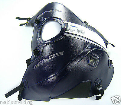 Bagster TANK COVER Yamaha MT-09 2014 VIOLET protector IN STOCK new BAGLUX 1661D