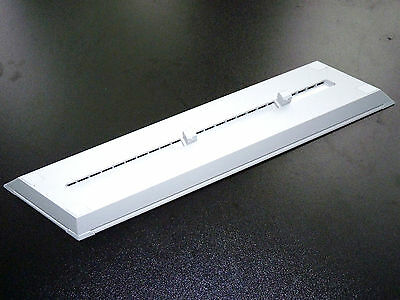 ORIGINAL SONY PLAYSTATION 4 STANDFUSS WEIß vertical stand PS4 weiss