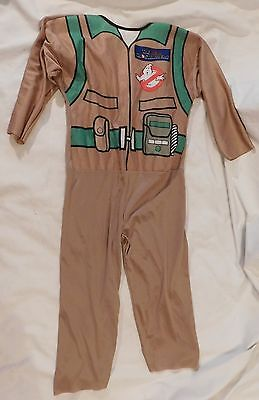 Real Ghostbusters Coveralls Costume, Kenner, 1987