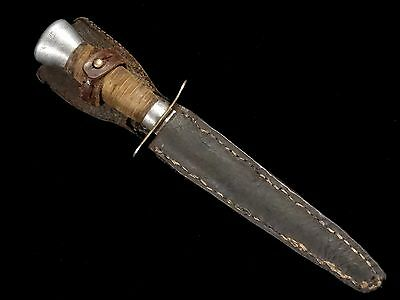 Nice Field Made Trench Knife