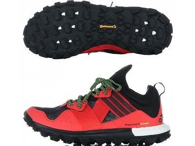 adidas  Response Trail Boost Thunder M RUNNING HOMME ref s77741