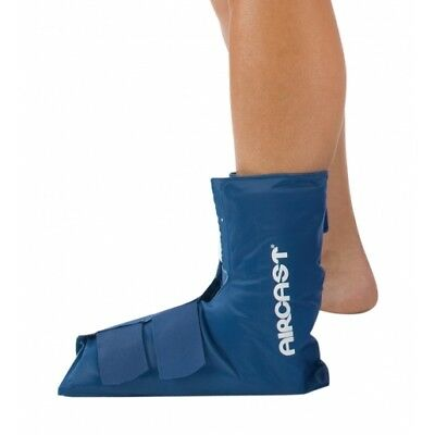 Ankle / Foot Cryo/Cuff - ICE and COMPRESSION - NEW