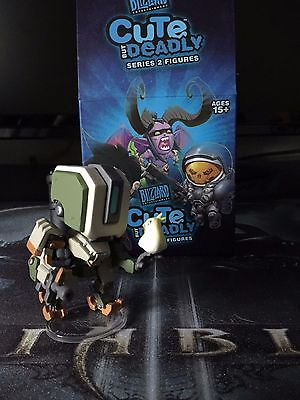Blizzcon 2016 Cute but Deadly (Series 2) - Bastion