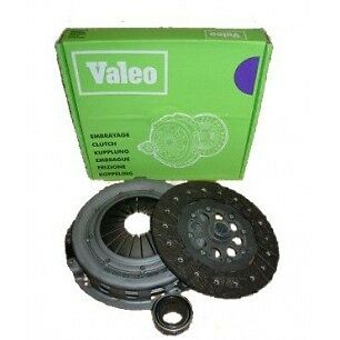 Land Rover Discovery 2 and Defender TD5 Clutch Kit 3pcs (VALEO 826333)