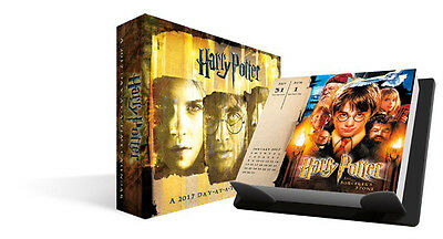 Harry Potter 2017 Day-at-a-Time Box Calendar