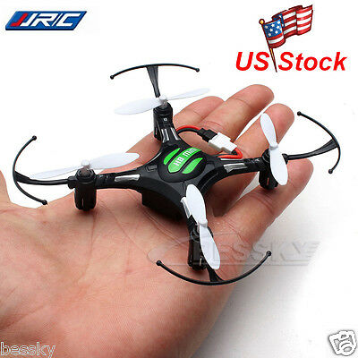 JJRC H8 Mini RC Drone Quadcopter 2.4G 4CH 6 Axis Gyro Headless Mode RTF Aircraft