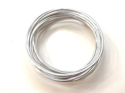 Microbore Aluminum Lube Oil Pipe Tubing Coil Ф4Mm Od 20 Feet Showa