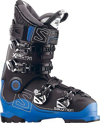 SALOMON X PRO 120 Ski Boot Men All Mountain Scarpone Sci Uomo 2016/2017 - 391521