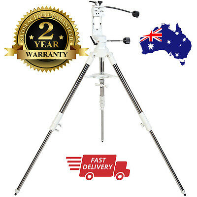 Explore Scientific Twilight I adjustable angle Alt-Azimuth Mount for telescope