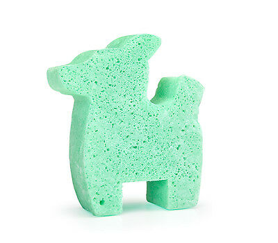 Kids Bath Sponge - Dog by Spongelle Animals