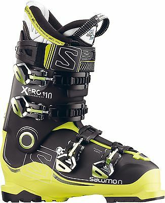 SALOMON X PRO 110 Ski Boot Men All Mountain Scarpone Sci Uomo 2016/2017 - 391523