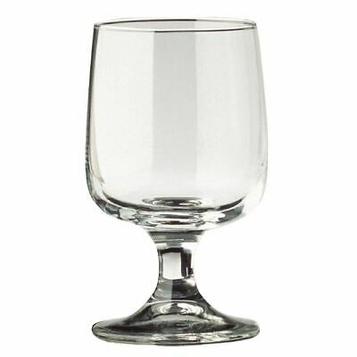Utopia Executive Stemmed Beer Glasses CE Marked at 280ml - 340ml Pack of 24