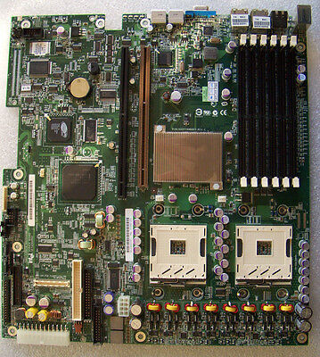 Intel SE7320VPD2 Server Board PBA D10582-203 ( Motherboard Only )