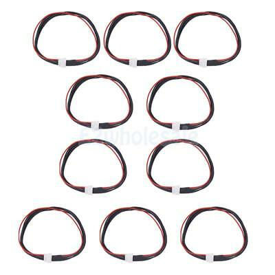 10pcs JST-XH 5S 30cm Lipo Balance Wire Extension Charged Cable Lead Cord for RC