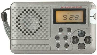 9 Band Short Wave Radio