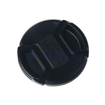 NEW 52mm Front Lens Cap Snap-on Cover for Nikon Camera BE