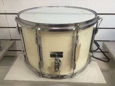 """Premier Olympic 14"""" Marching Snare"""