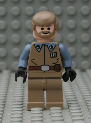LEGO® Star Wars™ General Crix Madine Minifig - from 7754