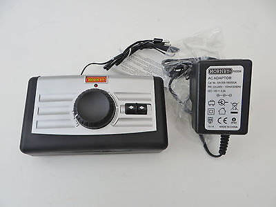 NEW .... OO Gauge Hornby - P9000W TRANSFORMER and R8250 CONTROLLER
