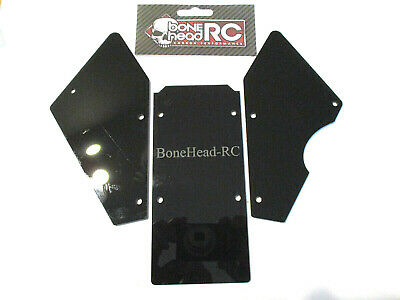 Baja Windows, Cnc Machined, Suitable For Hpi,rovan Baja's - Version 1