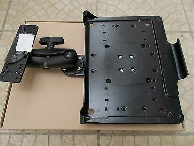 Support Motion Computing 1600 1700 Pour Voiture Tablet Pc Support. Car And Truck