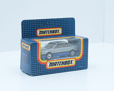 Matchbox MB-2 Rover Sterling in Excellent Condition, 2212