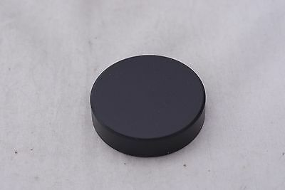 New Black M39 Screw Mount Metal Lens Rear Cap for Leica SM BLK