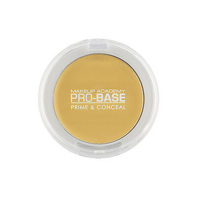 Mua Makeup Academy Pro Base Prime & Conceal Colour Corrector Yellow New & Sealed