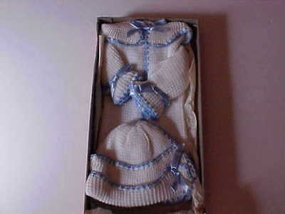 Vintage Baby's Outfit ~ In The Box Unused