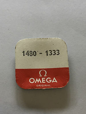 Omega Watch 1480-1333 Part