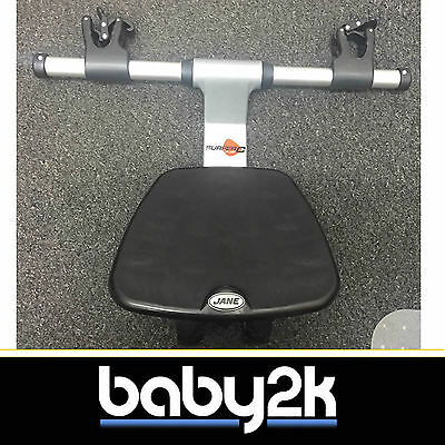 Jane Surfer C Board for Buggy Pushchair to fit Jane Carrera Pro Pram