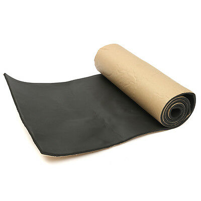 2m x 50cm High Density Soundproof Insulation Closed Cell Foam Waterproof New