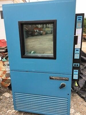 Thermotron S-16C Environmental Temperature Test Chamber 16 cu. ft.
