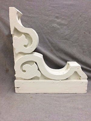 Individual Antique Corbel Shabby Cottage Vintage Chic 1925-16