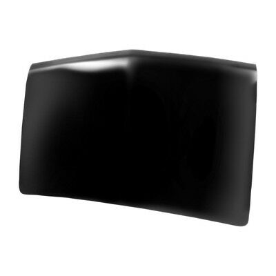 66 - 67 Chevelle Trunk Lid