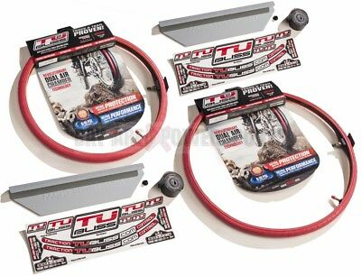 "Nuetech TUbliss 21"" & 18"" Tubeless Tire System Gen 2"