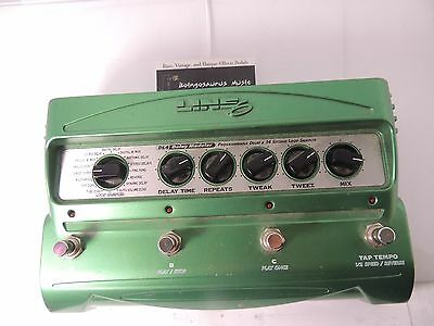 Line 6 Dl4 Delay Effects Pedal Looper Sampler Free Shipping!!!!