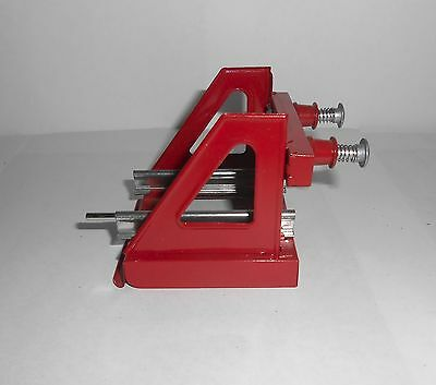 Hornby No.1 buffer stop in red excellent condition  vintage French O gauge