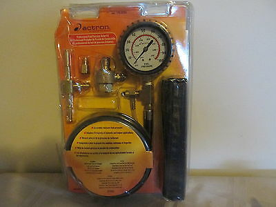 Actron Professional Fuel Pressure Tester Kit CP7838