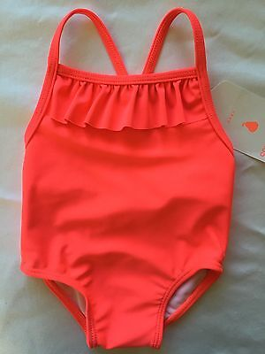 Country Road Baby Girls 1 Piece Size 000 BNWT RRP $34.95 Free Postage