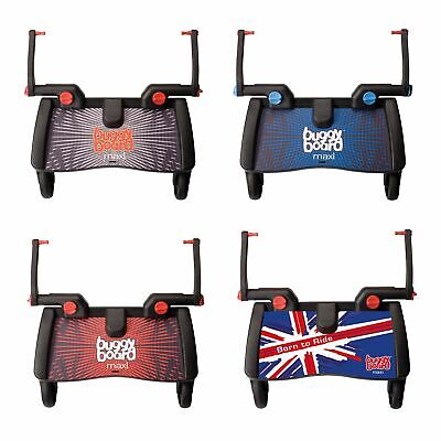 Lascal BuggyBoard Maxi Pushchair / Stroller / Buggy Step Board - Up To 20kg