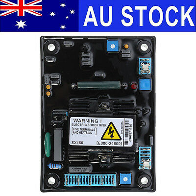 AU AVR SX460 Automatic Voltage Regulator Control Moudle For Generator