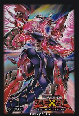 (50)YuGiOh Standard Size Sleeve Dark Magician Girl Card Sleeves 50 pieces