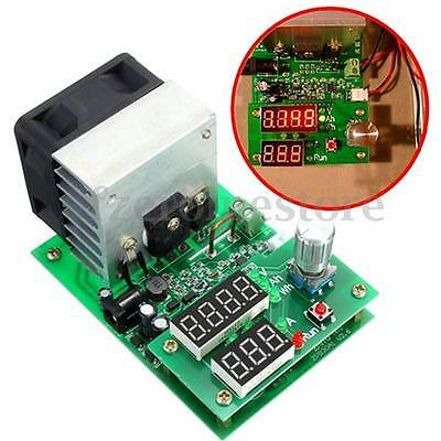 Multifunction Constant Current Electronic Load Battery Capacity Tester Module