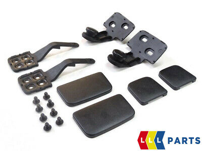 Audi New Genuine A5 2008-2016 Coupe Trunk Tray Fixing Repair Kit Set 8T8898083