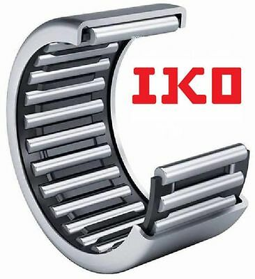 Pack of 2 - TA2530Z IKO Needle Roller Bearing Motorbike Swingarm 25x33x30mm