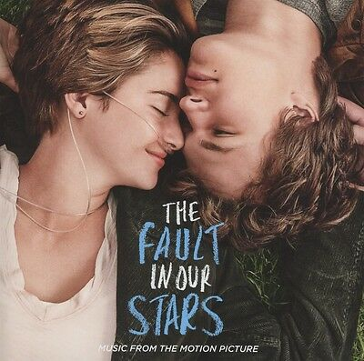 Joseph Khoury - Fault in Our Stars [Original Motion Picture Soundtrack]